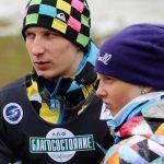 Сноубордист из Кузбасса стал бронзовым призером чемпионта мира