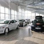 Кузбассовцы купили новых автомобилей больше прочих жителей Сибири