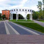 Кемеровчан призывают выбрать территории для ремонта
