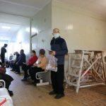 В Березовском отремонтируют детскую и взрослую поликлиники