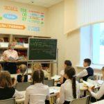 В Берёзовском и Яшкинском округе «перезагрузку» прошли две школы