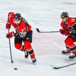 Хоккейный «Металлург» вышел в полуфинал Кубка Петрова