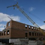 В Белове строится «Изумрудный город»