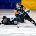 «Молодёжка» ХК «Кузбасс» сыграет в «золотом» матче финального турнира высшей лиги