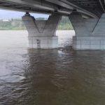 В Кемеровском округе в зону подтопления могут попасть 18 населённых пунктов