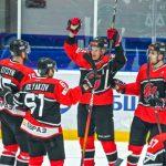 Новокузнецкий ХК «Металлург» в четвертьфинале Кубка Петрова сыграет с третьей командой «регулярки»
