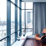 Основные плюсы остекления лоджии и балкона