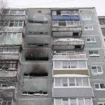 Ревнивца из Киселевска осудили за пожар, в котором погибла женщина