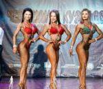 «Галя, у тебя попа пропала»: как стать чемпионкой Кузбасса по фитнесу