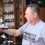 Житель Калтана собрал редчайшую коллекцию «циклопов»
