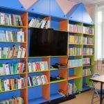 В Калтане капитально отремонтируют детскую библиотеку