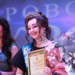 В Кемеровском округе выбрали «Красу-2021»