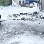 Житель Анжеро-Судженска подорвался на пакете