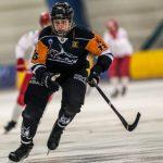 В Кемерове пройдёт финальный турнир высшей лиги русского хоккея