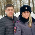 В Новокузнецке сотрудница полиции с мужем организовала спасение людей из горящего дома