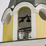В Кузбассе с храма украли колокол