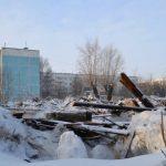 В Ленинске-Кузнецком сносят восемь многоквартирных домов, еще 26 — на очереди