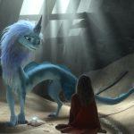 «Райя и последний дракон»: рецензия на фильм