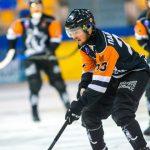 Хоккейный «Кузбасс» уступил«бумажному»фавориту