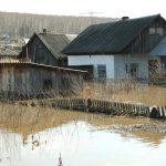 Более 600 частных домов Кузбассе застраховано от паводка
