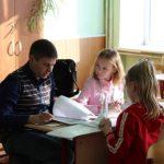 В Мариинске прошла «Школа практической истории»