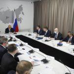 Михаил Мишустин подписал программу социально-экономического развития Кузбасса до 2024 года