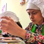 «Завтраки для любимых»: юные кузбассовцы готовятся поздравить близких с 8 марта