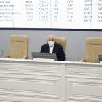 Губернатор Кузбасса поручил взять на особый контроль школьное питание