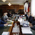 Губернатор Кузбасса подписал соглашение с «Яндексом»
