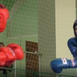 В Кемерове прошел турнир по боксу памяти тренера Анатолия Бидюка