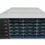 Сервер SuperMicro, новый или б/у