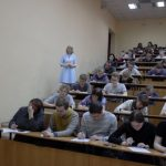«Русский по пятницам» пройдёт в КемГУ