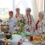 В Юргинском округе выбирали «Мисс ТОС — 300»