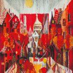 Выставка уникального мастера состоится в Кемерове