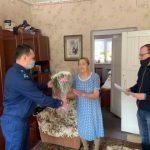 В Кузбассе последним нуждающимся ветеранам выдали сертификаты на покупку жилья