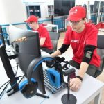 VII Открытый региональный чемпионат WorldSkills Russia стартовал в Кузбассе
