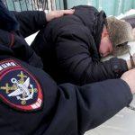 Кузбасские полицейские за одну ночь задержали 286 человек