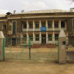 В Новокузнецке закрывают один из старейших детсадов города