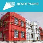 В Киселёвске строительство детсада с лифтом вышло на финишную прямую
