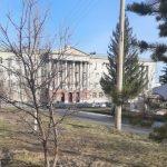 На неделе в Кузбассе потеплеет до +24 градусов