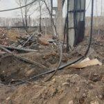 В Киселёвске подростка убило током в распределительной будке