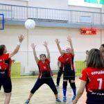 Японский волейбол в кузбасской глубинке