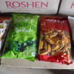 Алтайские таможенники не пустили в Россию конфеты из Украины