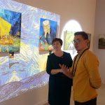 В Кемерово привезли великих французских художников