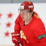 Кирилл Капризов побил рекорды НХЛ