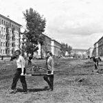 В сети запускается платформа с банком архивных фотографий Кузбасса
