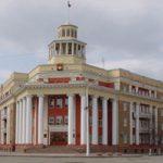Избирком Кемерова признал необоснованной жалобу одну из партий
