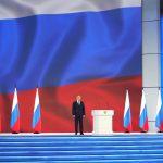 Кузбасс занял особое место в ежегодном послании Президента РФ федеральному собранию