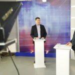 Алексей Харитонов: «В юбилейном году планируем улучшить результат по сбору зерна в Кузбассе»