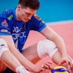 Волейбольный «Кузбасс» остался без медалей Чемпионата России
